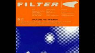 Filter - Cancer