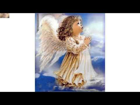 Толкование сновидений. Ангел