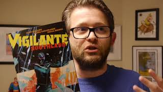 DC Comics Review: Vigilante Southland