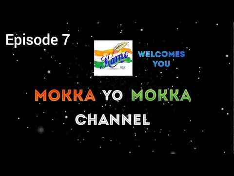 Mokka Yo Mokka episide 7 | Mokka Jokes Tamil | Mokkai joke | Tamil comedy | Mokkai comedy