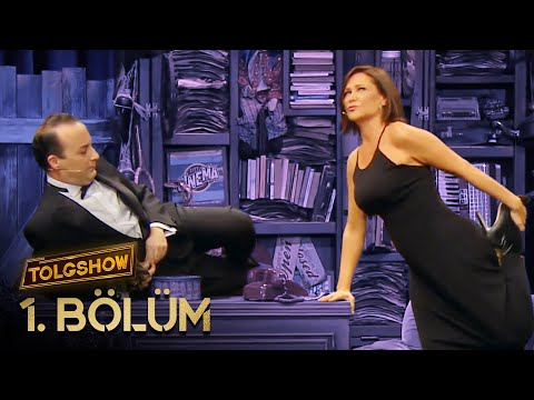 Tolgshow - 1.Bölüm | Hülya Avşar