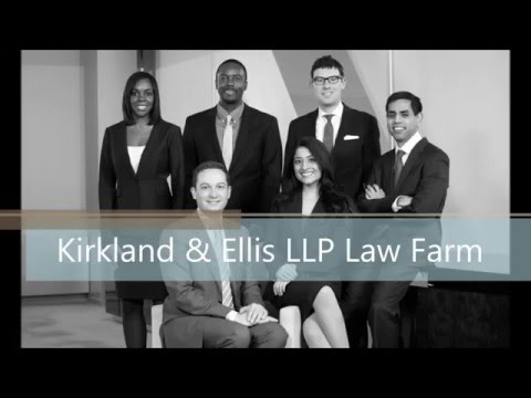 Law Firms (Kirkland & Ellis LLP 7)