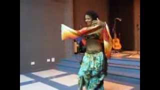 Baixar Eliana Nery - Dança Árabe com Véu