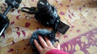 My Filming Setup and Equipments |Basic Filming Setup for Youtube Videos | Nidhi Katiyar
