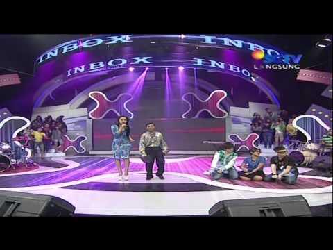 SITI BADRIAH [Berondong Tua] Live At Inbox (17-03-2014) Courtesy SCTV
