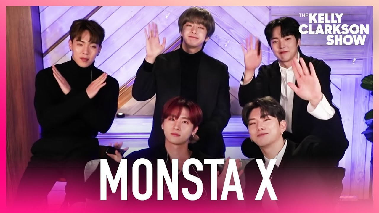 Which Monsta X Member Snores The Most?
