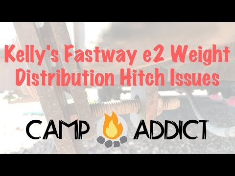 What is the Best Weight Distribution Hitch for 2019? - Camp Addict