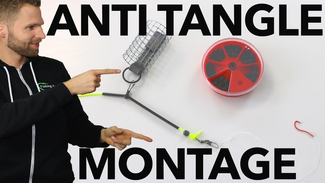 Futterkorb Anti Tangle,Abstandhalter,Behr Anti Tangle Boom Kunststoff,5 10 20cm