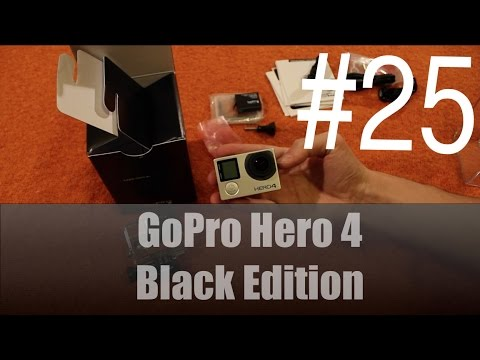 Gopro Hero 4 Black Edition инструкция на русском скачать - фото 6