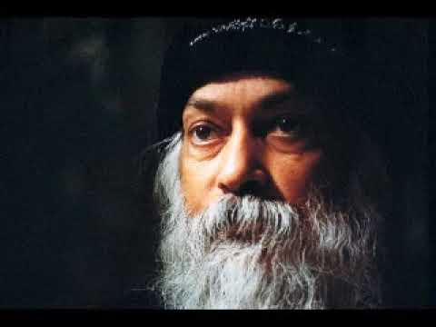 Osho   Awareness Is Enough, Nothing Else Is Needed