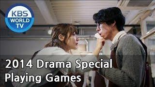 Video Playing Games | 들었다 놨다 (Drama Special / 2014.03.14) download MP3, 3GP, MP4, WEBM, AVI, FLV Maret 2018