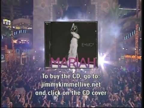Mariah Carey - I'll Be Lovin' U Long Time & Touch My Body Medley (Live at Summer Crush Concert 2008)