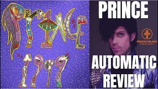 Prince  - Automatic - 1999 Album Review