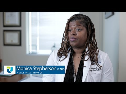 COPC  Capital City Medical Associates – Monica L. Stepherson, CNP