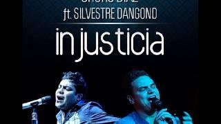 Injusticia - Churo Díaz Feat. Silvestre Dangond - Homenaje A Adanies Díaz - NaneG