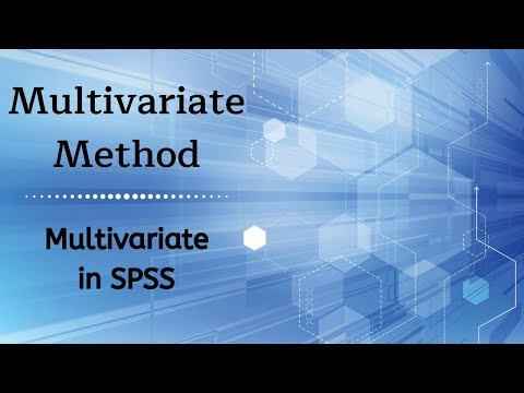 FDP - Multivariate Analysis using SPSS - Multiple regression analysisиз YouTube · Длительность: 2 ч1 мин48 с