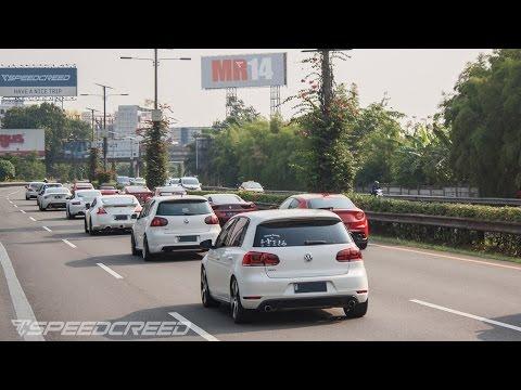 Speed Creed: Merdeka Run 2014 (Jakarta, Indonesia)