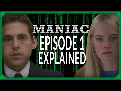 Maniac Episode 1 Explained!