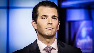 Trump Jr Tries To Use Daughter For Political Gain, Gets Roasted On Twitter Instead
