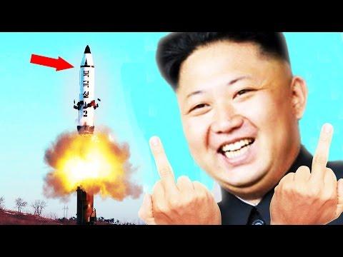 NORTH KOREA SIMULATOR! - Random Games