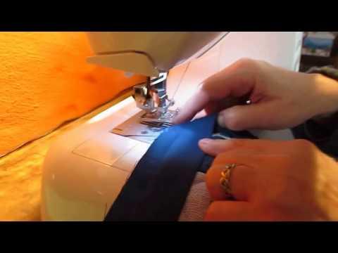 patchworkdecke quilt aus stoffresten n hen teil 3 von 3 doovi. Black Bedroom Furniture Sets. Home Design Ideas