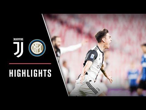 Juventus vs Inter Milan - 2-0   Ramsey & Dybala Seal Derby d'Italia!   Highlights