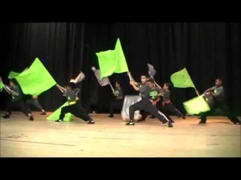 Shaolin Kung Fu Academy  - Pines Night Out 2013