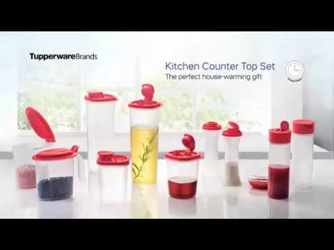 tupperware singapore july august 2016 promotion catalogue youtube. Black Bedroom Furniture Sets. Home Design Ideas