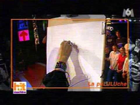 Amanda Lear hit machine 2003 5