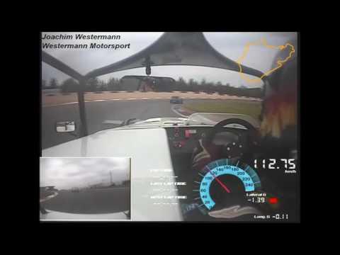 Nürburgring GP, BMW M6 GT3 Battle