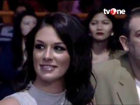 wow tinju bebas wanita cantik tercepat ufc di indonesia