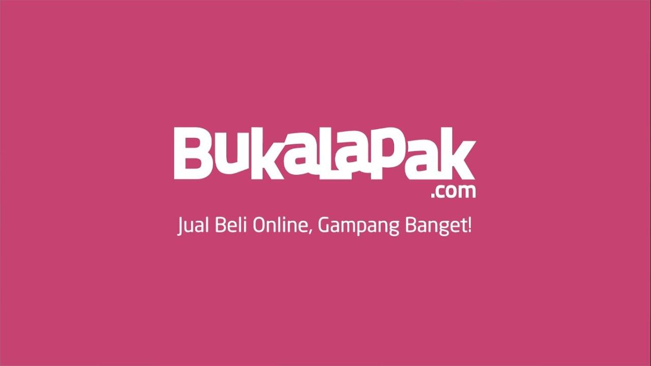 Iklan TV Bukalapak 30s