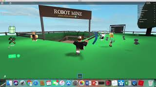 UNLOCKING CANDY ROBOT!! - Roblox Robot Simulator