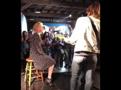 Nicole Kidman and Keith Urban Singing Parallel Line 💖♥️