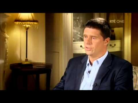 The Meaning of Life - Niall Quinn (28/10/12)