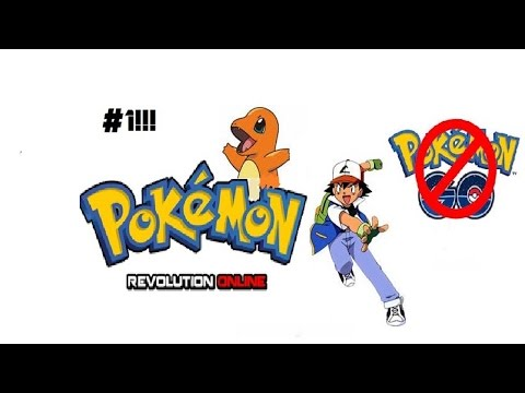 Pokemon Revolution #2! Why No WORK DOCTOR!!!