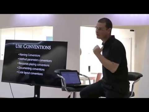 Code Complete - Jerusalem coding meetup