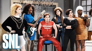 Ladies Room - SNL