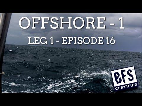 Carib Run - Leg 1 (Episode 16)