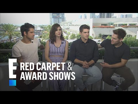 """""""Teen Wolf"""" Goes Full Circle for Final Season 