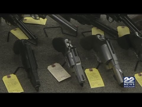 Two gun companies suing A.G. Healey after investigation
