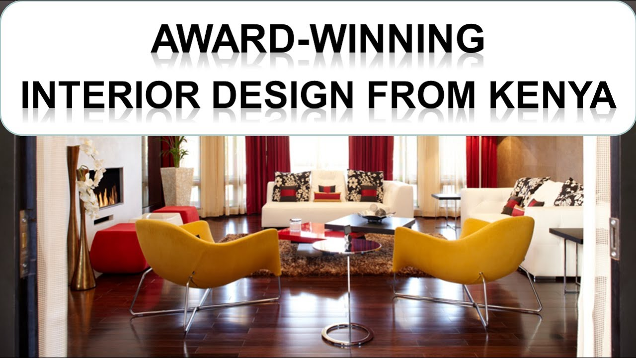 One Of The Best Interior Companies In Dubai And Kenya