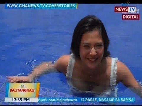 BT: Bianca Umali, sumalang sa cover stories ng GMA News Online