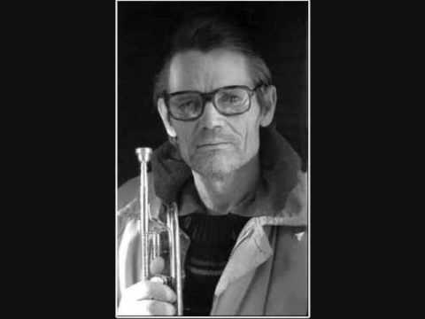 Chet Baker - I Wish You Love