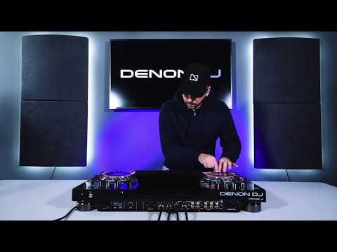 Prime 4: Details of Denon DJ's New $1,699 4-Deck Standalone