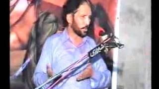 Majlis Zakir Malik Sajid Hussain Rukan  jalsa 16 sep 2013 Bhabra Sargodha