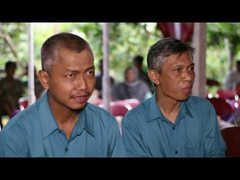 NITIP KANGEN Niken Sarintem Feat Gatot Sujarno