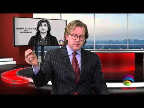 Power Dilemma with Sarah Bokhari - Dr Michael Richard Jackson Bonner reflects on Terrorism