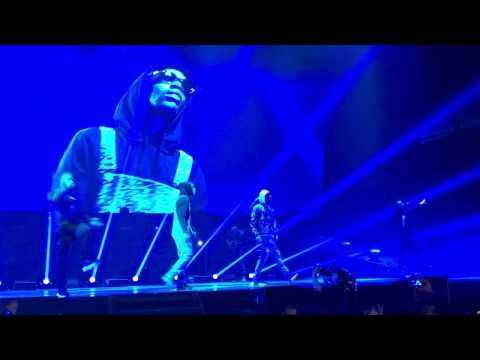 Section Boyz - Lock Arff @ The O2 Arena London - 30th January 2017