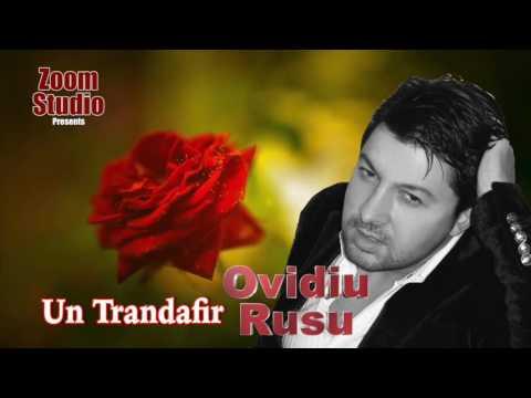 Ovidiu Rusu - Un Trandafir, 2017